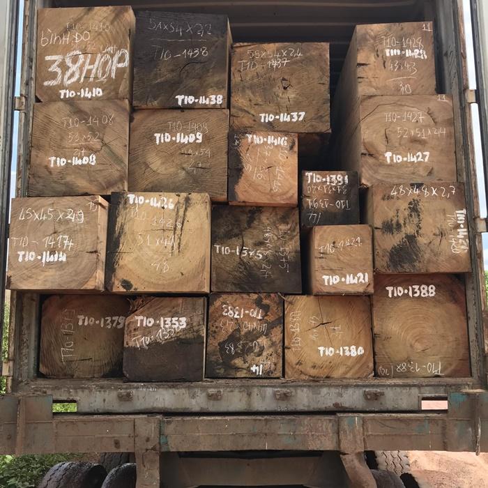 bán cung cấp gỗ nguyên liệu tại Thái Bình