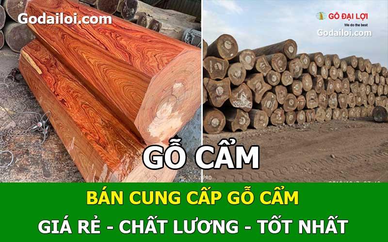 gỗ-cẩm